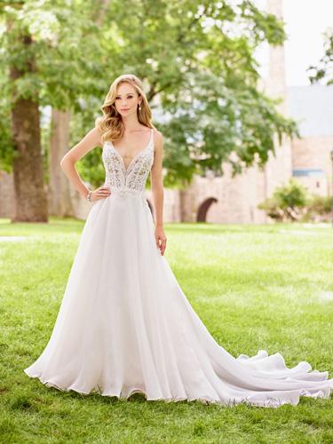 Vestido de Noiva - 118137
