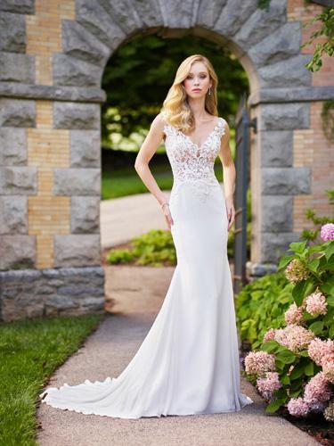 Vestido de Noiva - 118138