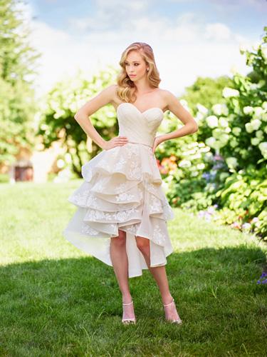 Vestido de Noiva - 118141