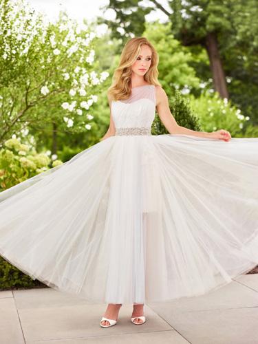 Vestido de Noiva - 118147