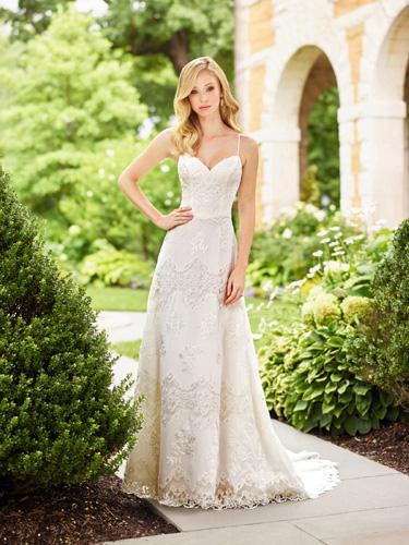 Vestido de Noiva - 118155