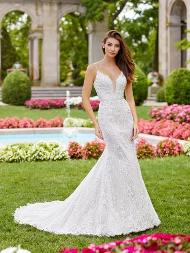 Vestido de Noiva - 118252