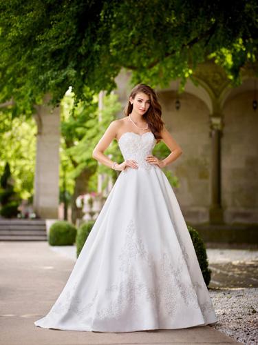 Vestido de Noiva - 118256