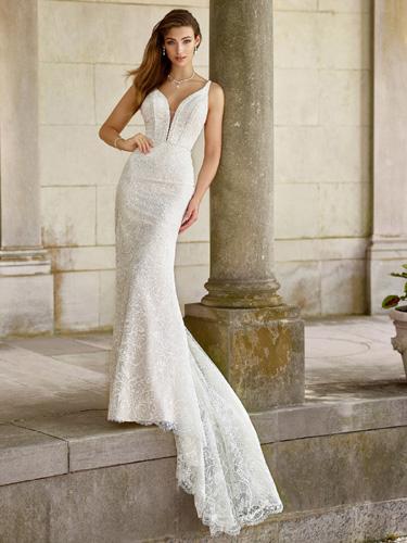 Vestido de Noiva - 118257
