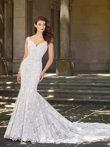 Vestido de Noiva - 118264