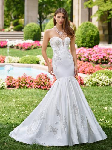 Vestido de Noiva - 118265