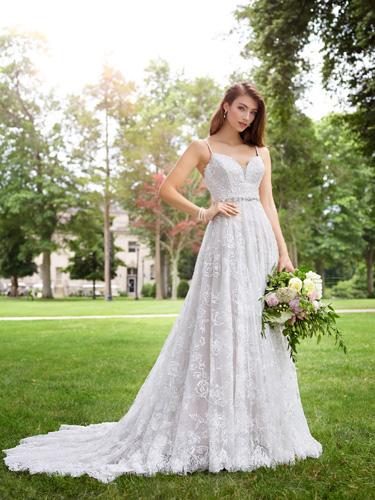 Vestido de Noiva - 118268