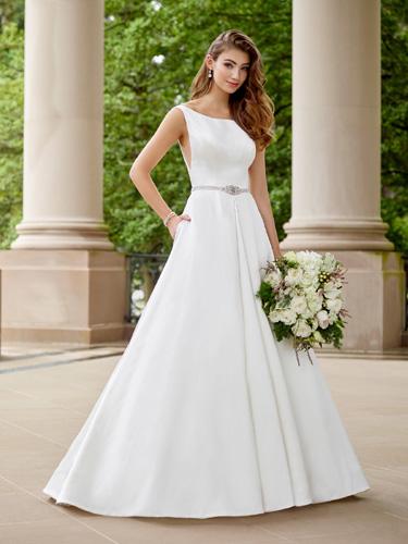 Vestido de Noiva - 118271