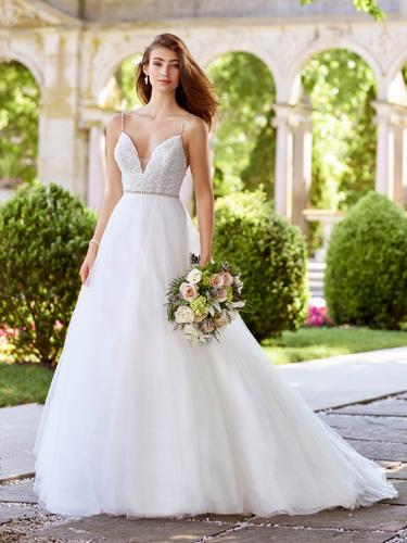Vestido de Noiva - 118273