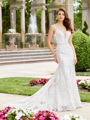 Vestido de Noiva - 118274