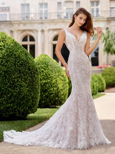 Vestido de Noiva - 118277