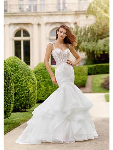 Vestido de Noiva - 118279