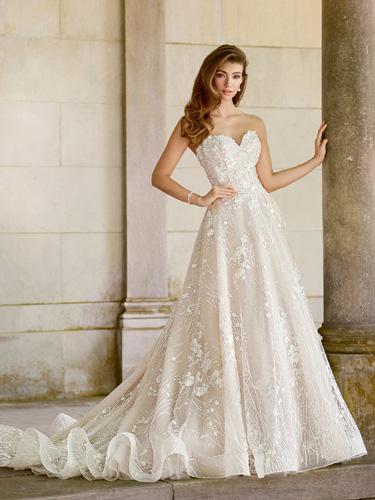 Vestido de Noiva - 118281
