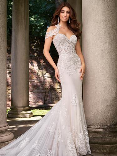 Vestido de Noiva - 119251