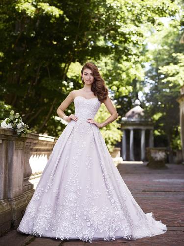 Vestido de Noiva - 119252