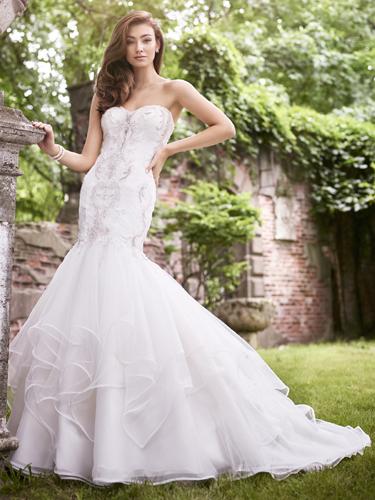 Vestido de Noiva - 119253