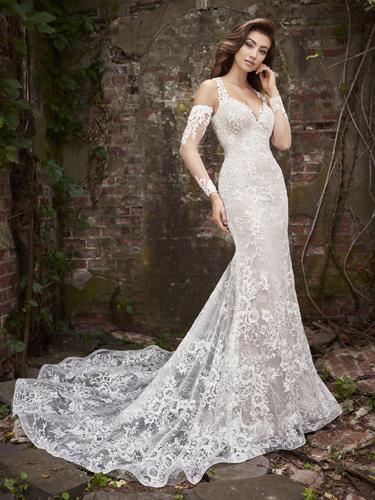 Vestido de Noiva - 119254