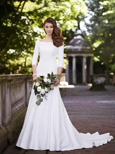 Vestido de Noiva - 119255