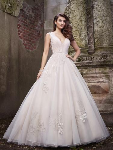 Vestido de Noiva - 119256