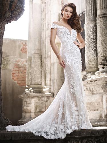 Vestido de Noiva - 119260