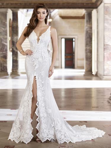 Vestido de Noiva - 119262A
