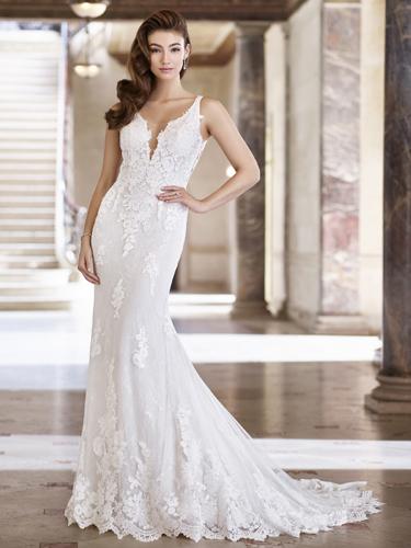 Vestido de Noiva - 119262B
