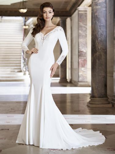 Vestido de Noiva - 119263