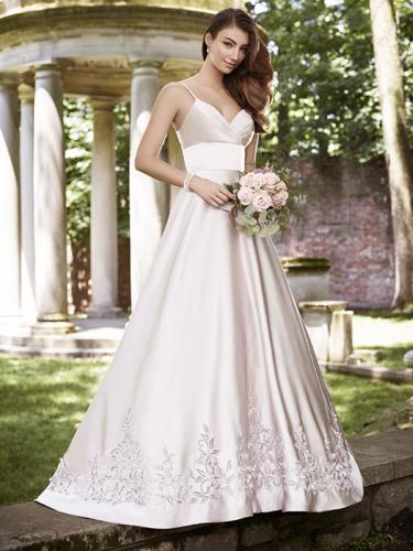 Vestido de Noiva - 119264B