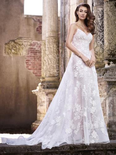 Vestido de Noiva - 119265