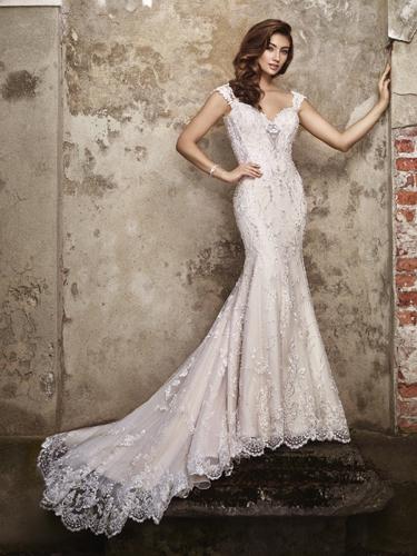 Vestido de Noiva - 119266