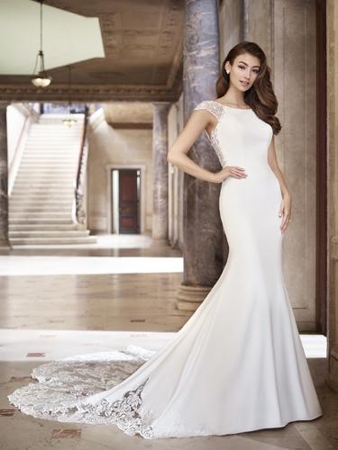 Vestido de Noiva - 119268