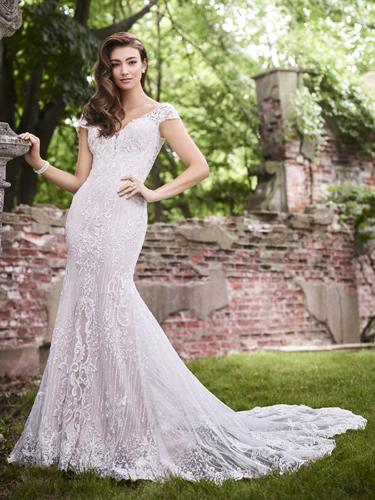Vestido de Noiva - 119269