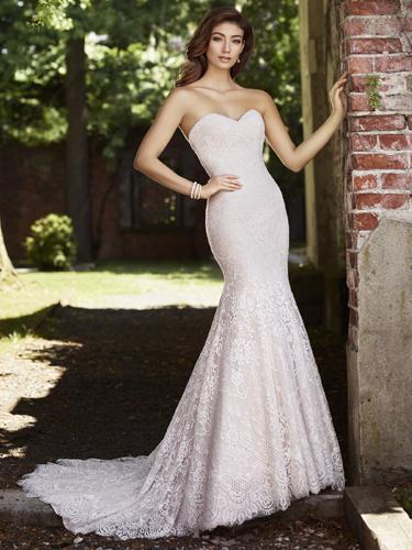 Vestido de Noiva - 119273