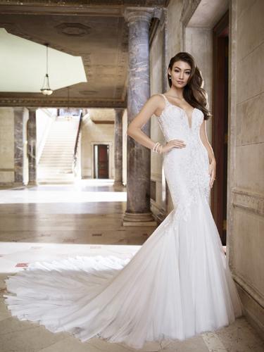 Vestido de Noiva - 119274