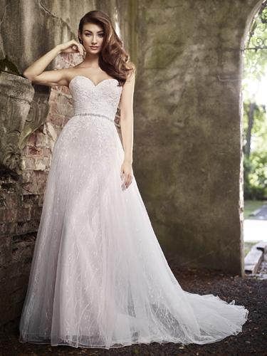 Vestido de Noiva - 119276