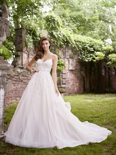 Vestido de Noiva - 119277