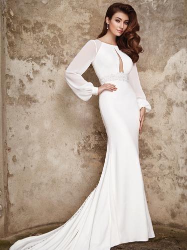 Vestido de Noiva - 119282A