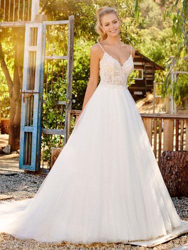 Vestido de Noiva - 120231