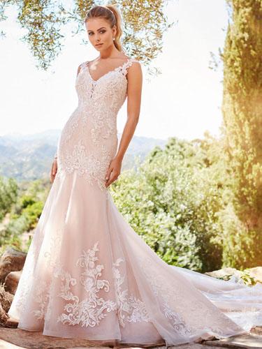 Vestido de Noiva - 120232