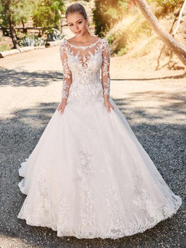 Vestido de Noiva - 120233