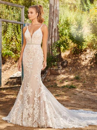 Vestido de Noiva - 120234
