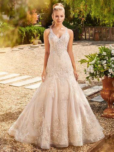 Vestido de Noiva - 120235