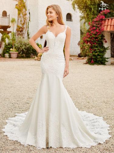 Vestido de Noiva - 120238