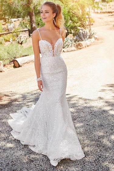 Vestido de Noiva - 120239