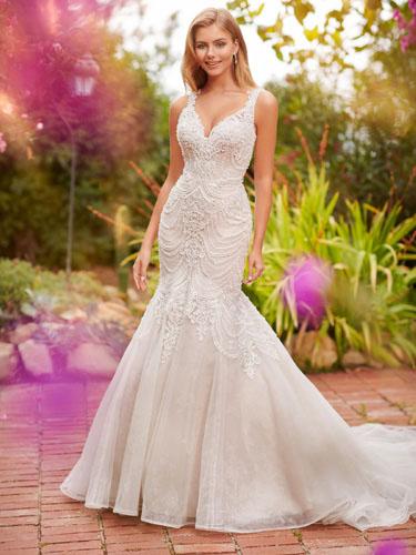 Vestido de Noiva - 120240