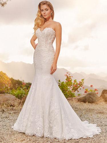 Vestido de Noiva - 120242