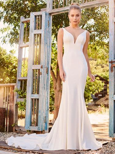 Vestido de Noiva - 120249