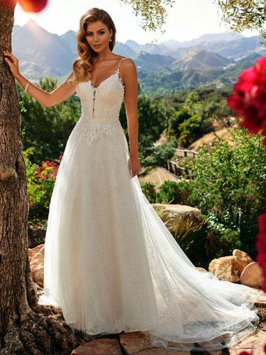 Vestido de Noiva - 120251