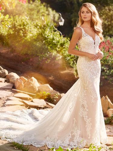 Vestido de Noiva - 120252