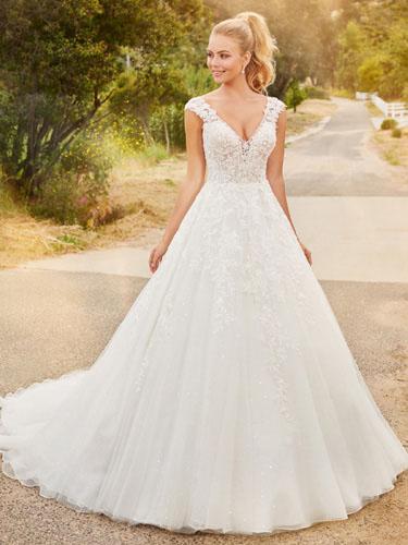 Vestido de Noiva - 120253